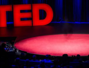 Ted Talk of the Week
