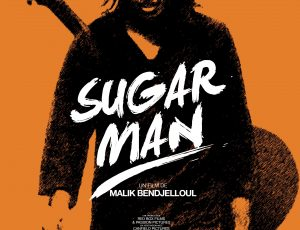 Movie Of The Week: Sesrching For Sugarman