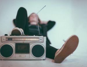 Weekend Song: Leela James