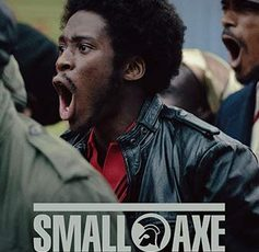 Movie of the Month: Small Axe
