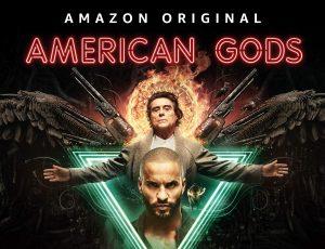 TV Sries of the Week: American Gods