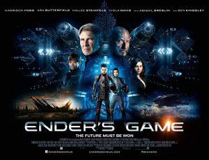 Midweek Movie:Enders Game