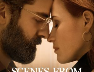 TV of the Month:Scenes From A Marriage