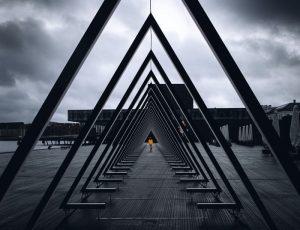 Bermuda Triangles!!